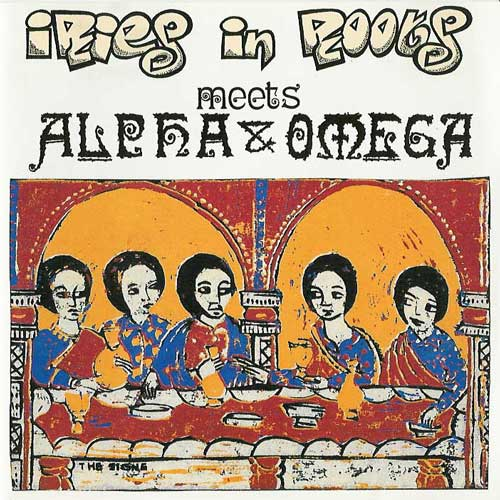 The Signs by Alpha And Omega meets Iries In Roots