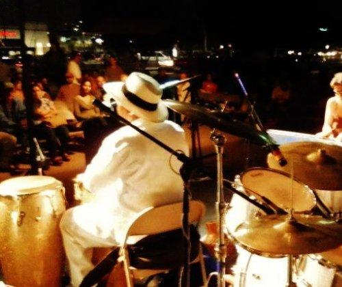 Turiya Mareya Latin Jazz Ensemble by Turiya Mareya