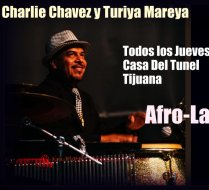 Afro-Latin Jazz Descarga