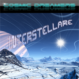 Interstellare Album Cover by COSMIC DREAMERS