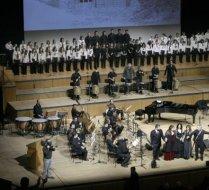 Nikos Papakostas - Athens Concert Hall