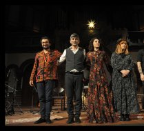 Rewşan Çeliker - Concert Of Berlin- 2018