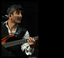 Bass Guitar/ Hakan Gürbüz- Concert Of Berlin