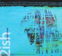 2ish Album Cover - Whoteva