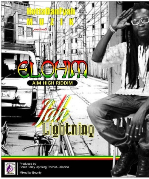 by JAH LIGHTNING OFFICIAL