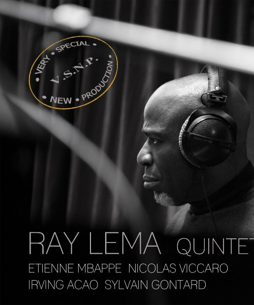 RAY LEMA QUINTET \