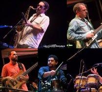 Iñaki Arakistain Band