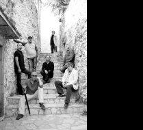 Mostar Sevdah Reunion - Tales From A Forgotten City