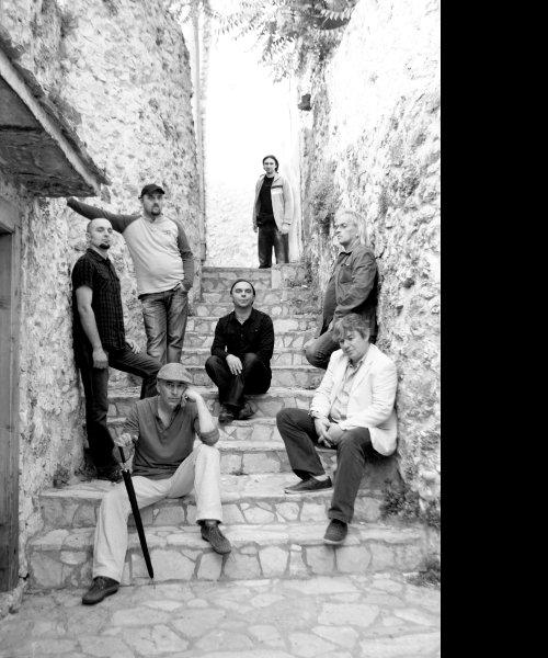 Mostar Sevdah Reunion - Tales From A Forgotten City by Mostar Sevdah Reunion