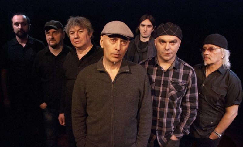 Mostar Sevdah Reunion band