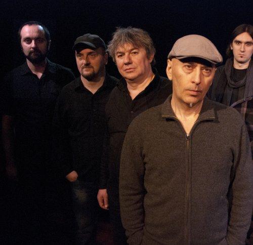 Mostar Sevdah Reunion band by Mostar Sevdah Reunion