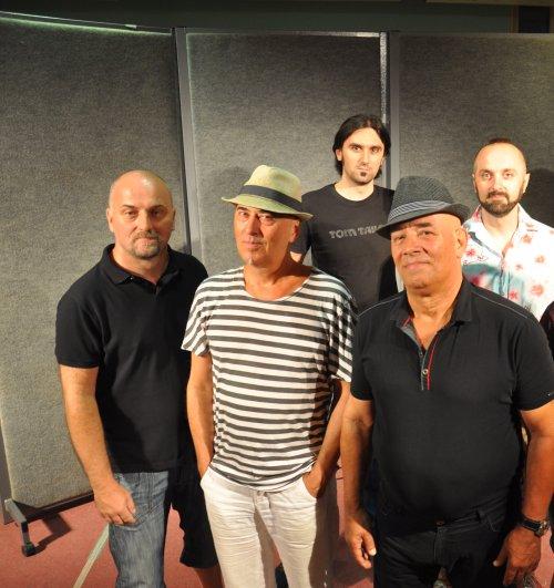 Mostar Sevdah Reunion presents Sreta by Mostar Sevdah Reunion