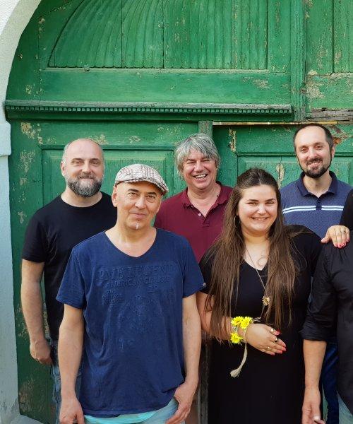 Mostar Sevdah Reunion by Mostar Sevdah Reunion