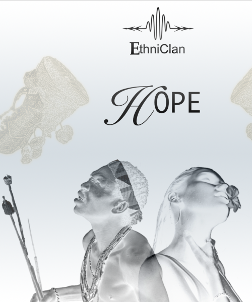 Hope - EP  by EthniClan
