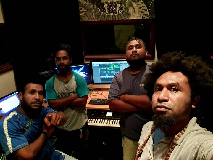 Studio Crew by EthniClan
