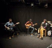Mephitis Ensemble Live