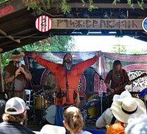 Krauka at Vista Festival