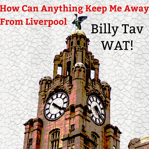 How Can anything by Billy Tav