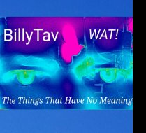 The ThingsThat Have No Meaning