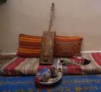 Gnawa Stage