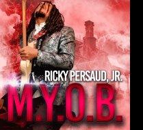 M.Y.O.B. Cover Art