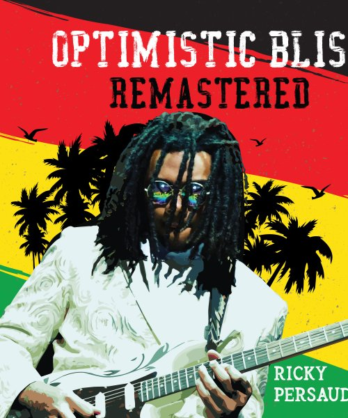 Optimistic Bliss by Ricky Persaud, Jr.