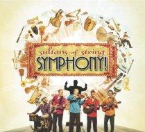 Symphony! Album Cover Art