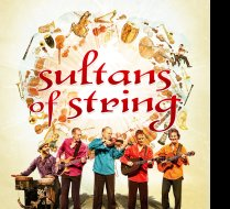 Sultans of String Symphony!