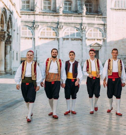 Klapa Kaše Dubrovnik 2  by Klapa Kaše