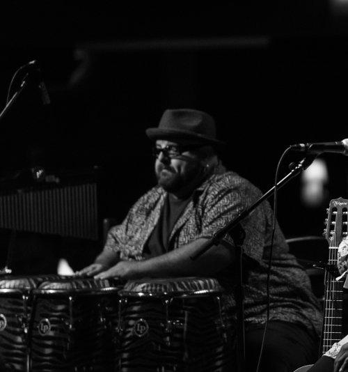 Live at Jazz Alley Seattle WA  by Naomi Wachira