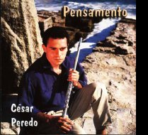 Cesar Peredo - Pensamento - Brasilian Music - 1999