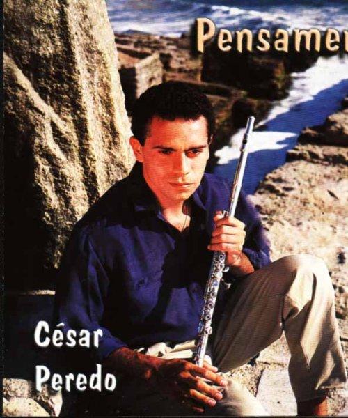 Cesar Peredo - Pensamento - Brasilian Music - 1999 by Cesar Peredo