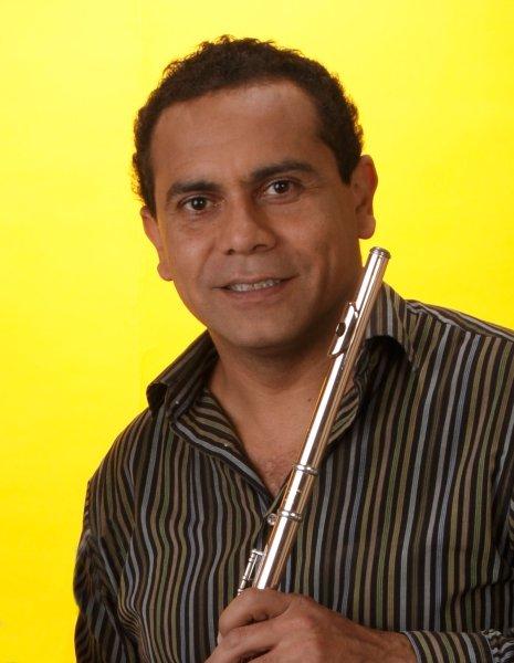 Cesar Peredo 2013 by Cesar Peredo