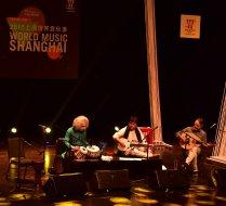 Shanghai World Music Festival