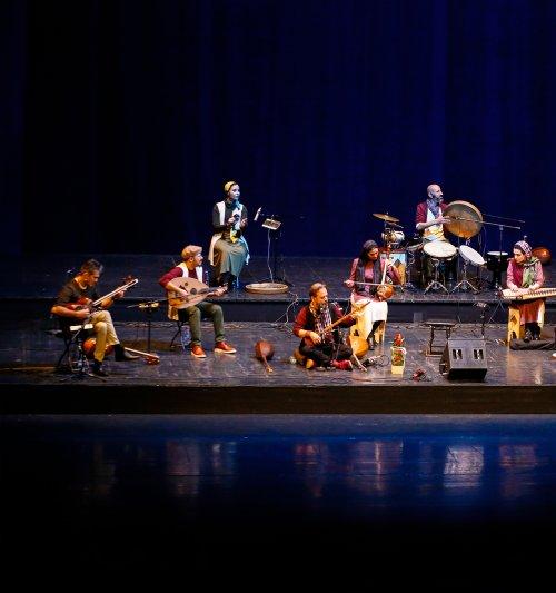 Rastak Music Group by Rastak Music Group