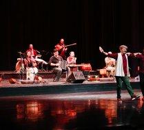 Rastak Music Group Live