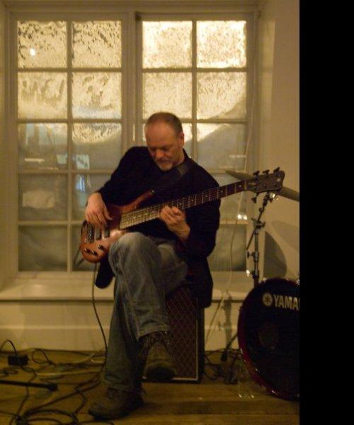 Birgir Bragason by Tala Trio