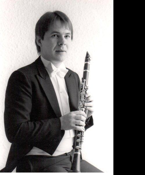Óskar Ingólfsson by Tala Trio