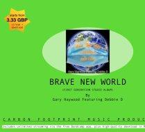 Brave New World (1st Generation Studio Album) Sale