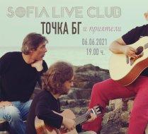 Concert poster