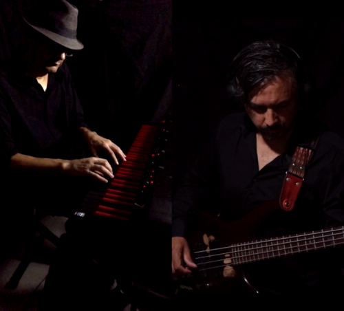 Live session by Matus Can