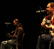 Med ZIani & Amazigh Groove