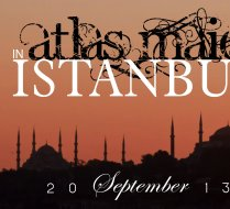 Atlas Maior on Tour: Istanbul, Turkey