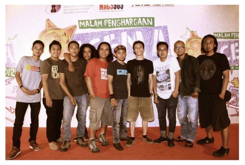 indonesia cutting edge music awards