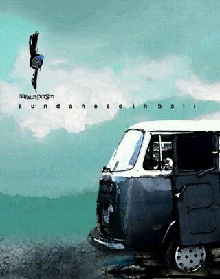 #1st album Sundanese In Bali