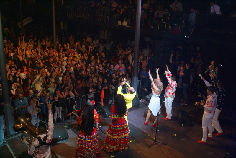 Khamoro music festival