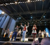 Baro Foro Festival 2015