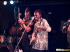Andra Kouyaté & Magic Foli live @ Chat noir