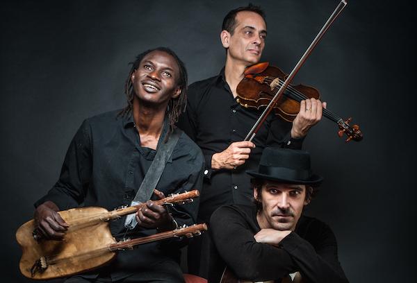 Deltas by Andra Kouyaté