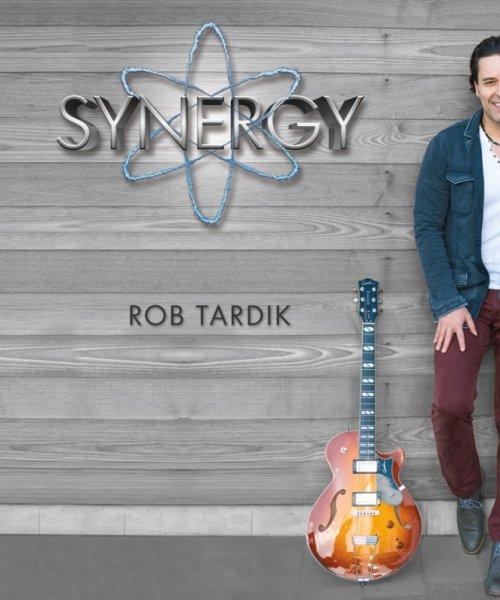 Rob Tardik by World Fusion Events